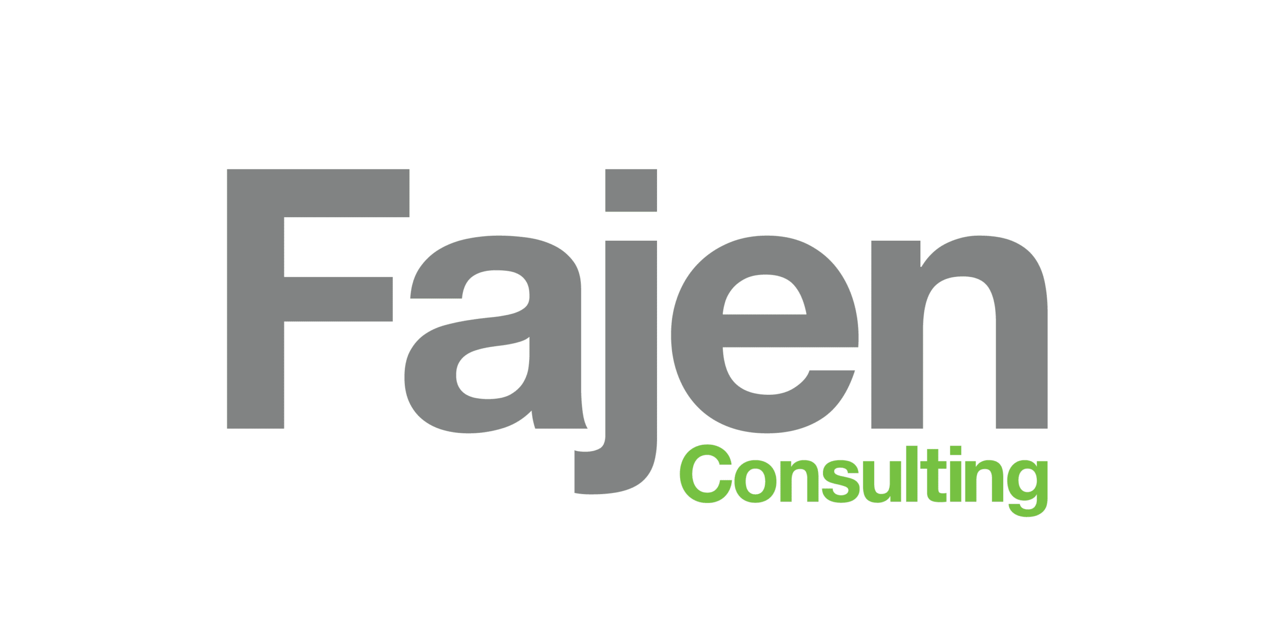 Fajen Consulting Logo