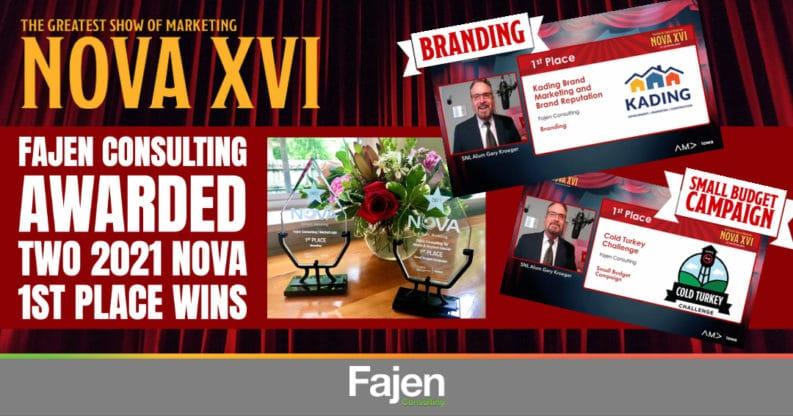 AMA Iowa NOVA Awards2021